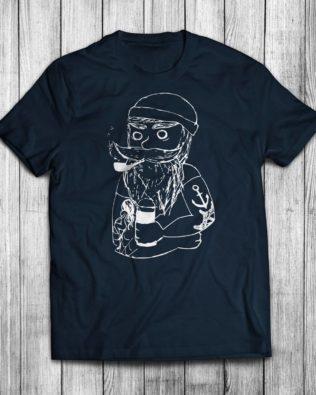 Koszulka damska Stary Bosman
